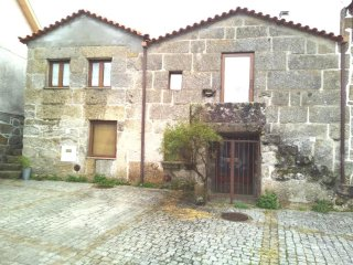 House with 4 rooms in Cota, with furnished terrace - Viseu vacation rentals