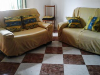 Cosy flat 500 m from the beach - Isla Cristina vacation rentals