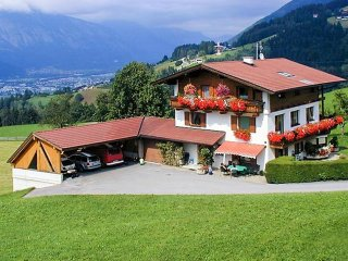 Tyrolean-style flat with balcony - Schwaz vacation rentals