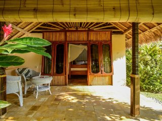 Aashaya Jasri Resort Villa Taman, - Candidasa vacation rentals