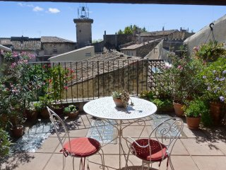 Enchanting historic house near Aix - Pelissanne vacation rentals