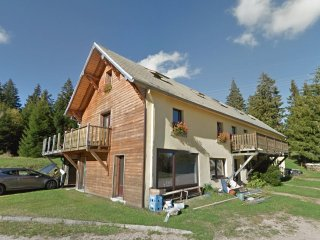 Nice apt - 300 m from the slopes - Orbey vacation rentals