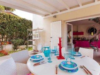 Lovely 3 bedroom Villa in Cinquale - Cinquale vacation rentals