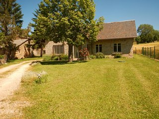 House in the countryside for 14pax - Banassac vacation rentals