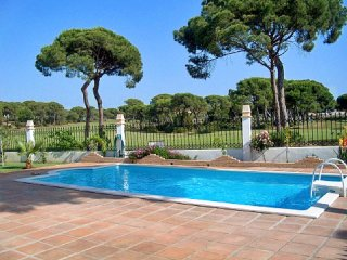 House with shared pool and garden - Province of Huelva vacation rentals