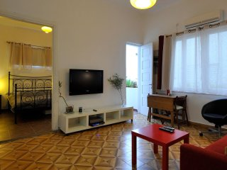 Dov hoz - Apartment D - Tel Aviv vacation rentals