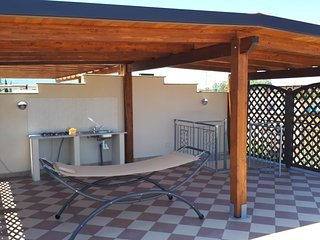 Pizzo Beach Club - 2 Badroom 1 Bathroom apartment with Penthause. 88F - Pizzo vacation rentals