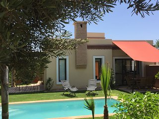 2 bedroom Villa with Internet Access in Oulad Teima - Oulad Teima vacation rentals