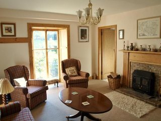 Charming House with Internet Access and Wireless Internet - Almondbank vacation rentals