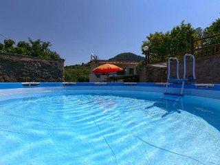 Romantic 1 bedroom Barano d'Ischia Apartment with Internet Access - Barano d'Ischia vacation rentals
