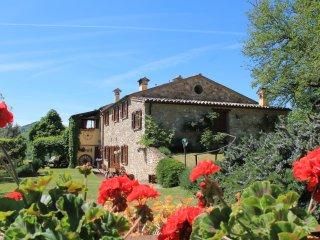 """Country House Il Biroccio a Urbino. Dependance """"Capriolo"""" perfetto per 2 persone - Urbino vacation rentals"""