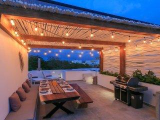 Xaman penthouse Tulum - Tulum vacation rentals