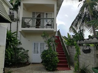 Vacation rentals in Saint Michael Parish