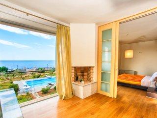 Nice 5 bedroom Villa in Gouves - Gouves vacation rentals