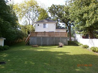 Life On The Lake! Waterfront Living, In-Town Convenience! - Albert Lea vacation rentals