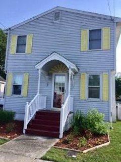 Sunshine House - Image 1 - Chincoteague Island - rentals