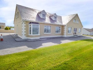 Charming House with Television and Wireless Internet - Ballyheigue vacation rentals