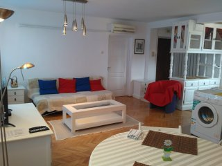 Romantic Alba Iulia Condo rental with A/C - Alba Iulia vacation rentals