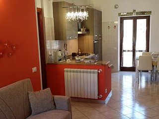 1 bedroom Apartment with Internet Access in Bomarzo - Bomarzo vacation rentals