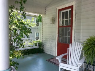 Downtown Renovated 1906 Queen Anne - Greensboro vacation rentals