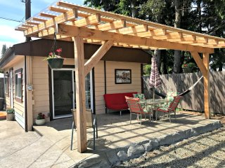 The Cottage at Royston Retreat - Comox Valley vacation rentals