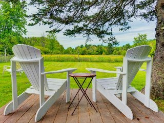 Historic home near the beach w/ updated amenities, patio, & grill! - Kennebunk vacation rentals