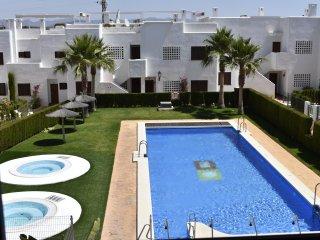 Penthouse Apartment in San Juan de los Terreros - San Juan de los Terreros vacation rentals