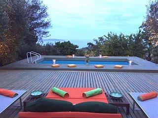 Porto Ercole Villa; Superb Mediterranean Vistas, Pool, & Italian Lifestyle on - Porto Ercole vacation rentals