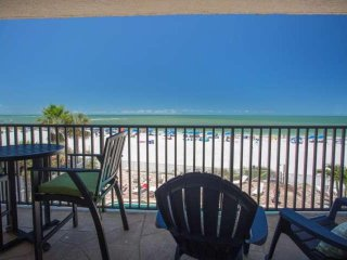 202 - Sandy Shores - Madeira Beach vacation rentals