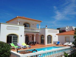 Cozy 3 bedroom Villa in Castro Marim - Castro Marim vacation rentals