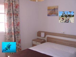 1 bedroom Private room with Internet Access in Algeciras - Algeciras vacation rentals