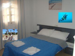 Nice Private room with Internet Access and Satellite Or Cable TV - Algeciras vacation rentals