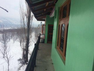 Nice Bed and Breakfast with Satellite Or Cable TV and Parking - Naggar vacation rentals