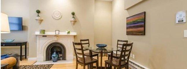 New Beacon Back Bay One Bedroom Apartment - Boston vacation rentals