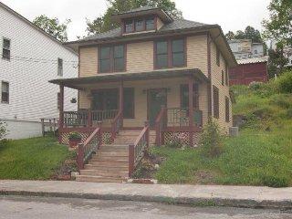Sears Roebuck House - 248 Spruce Street, Thomas - Thomas vacation rentals