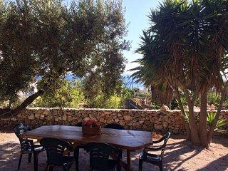 Casa vacanze in SALENTO - VILLETTA CIARDO - SANTA MARIA di LEUCA - Marina di Felloniche vacation rentals
