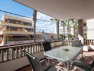 Beautiful 4 bedroom Apartment in Ca'n Picafort - Ca'n Picafort vacation rentals