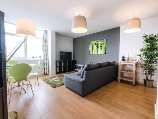 Inspired - 2 Bed Executive Apartment - Salford vacation rentals