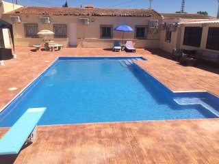 Alicante Country Bunkhouse Retreat - Onil vacation rentals