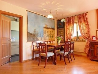 Comfortable Condo with Internet Access and Television - La Punt-Chamues-ch vacation rentals