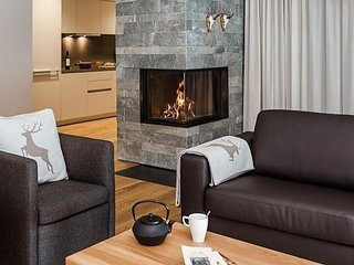 2 bedroom Apartment with Internet Access in Andermatt - Andermatt vacation rentals