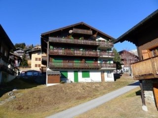 Wurzenbord - Bettmeralp vacation rentals