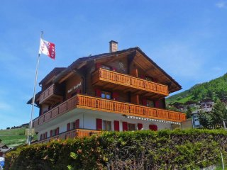 Beautiful Condo with Internet Access and Television - Grächen vacation rentals