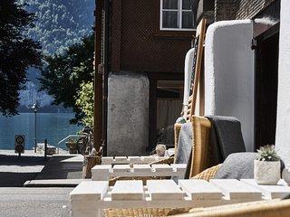 Bed & Breakfast (B&B) im LOFT CHALET in Brienz am See - Brienz vacation rentals