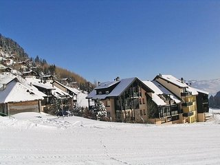 Nice Condo with Television and Balcony - Gruyères vacation rentals