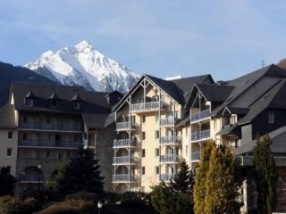 1 bedroom Condo with Television in Saint-Lary-Soulan - Saint-Lary-Soulan vacation rentals