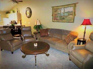Beautiful Walk-In Condo/ Amazing Views/ Great Amenities/Indoor Pool/ Affordable! - Point Lookout vacation rentals