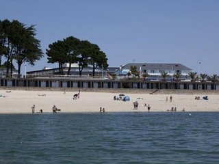 P&V La Corniche de la Plage - Benodet vacation rentals