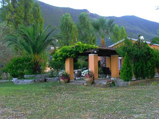 Comfortable House with Internet Access and A/C - Ermones vacation rentals