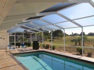 Lakeside Vacations villa 1391 - Inverness vacation rentals